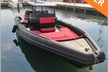 Novamarine Black Shiver 100 fb for sale in Italy for €265,000 (£235,501)