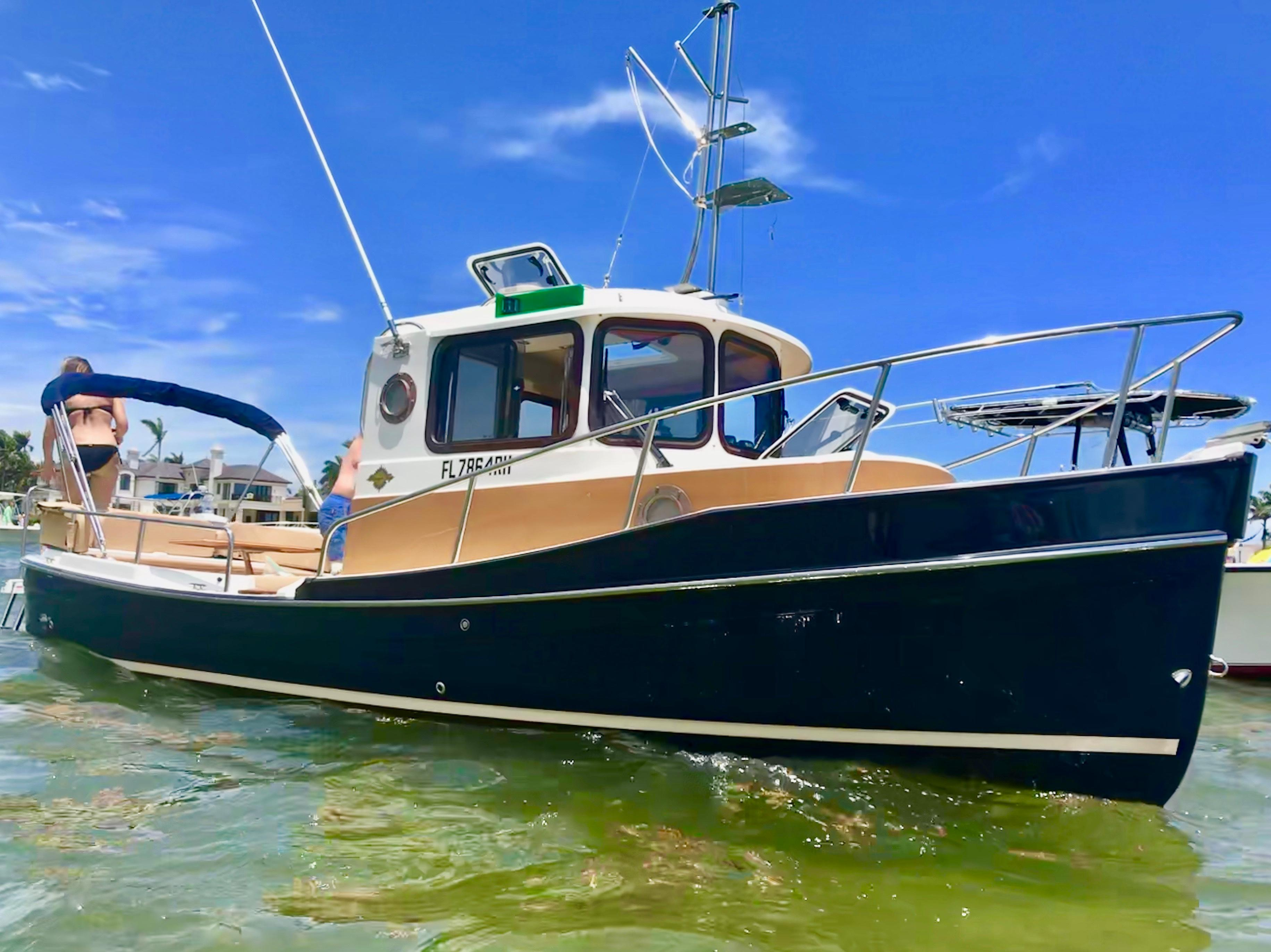 Ranger Tugs boats for sale