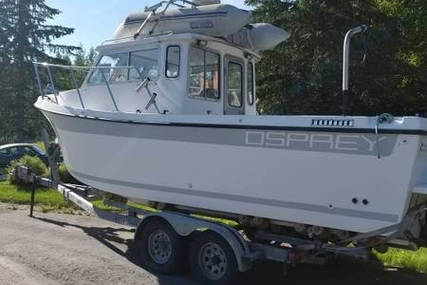 Osprey 24 for sale in United States of America for $65,000 (£49,721)