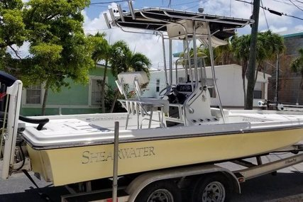 Shearwater 22 for sale in United States of America for $31,200 (£23,740)