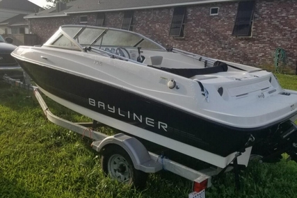 Bayliner 170 Outboard for sale in United States of America for $16,900 (£12,853)