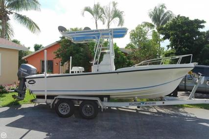 Dusky Marine 203 Open Fisherman for sale in United States of America for $16,500 (£12,555)