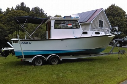 Eastern 27 for sale in United States of America for $35,600 (£27,075)