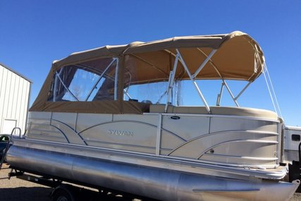 Sylvan Mirage 820 for sale in United States of America for $35,500 (£26,839)