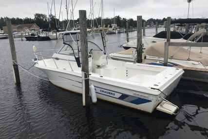 Baha Cruisers 240 Fisherman for sale in United States of America for $14,000 (£11,098)