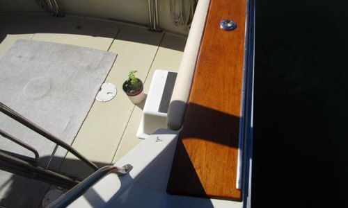Image of Trojan 36 Flybridge Convertible for sale in United States of America for $51,850 (£39,046) East Hampton, New York, United States of America