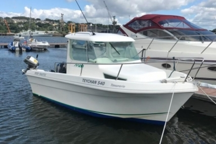 MERY NAUTIC MERY 540 TEYCHAN for sale in Ireland for €13,500 (£12,128)