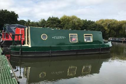Narrowboat R&D Fabrications 29' Trad for sale in United Kingdom for £27,950