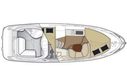 Bayliner 315 for sale in United Kingdom for £79,995