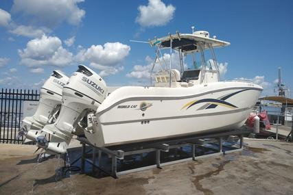 World Cat 250 SF for sale in United States of America for $59,900 (£45,108)