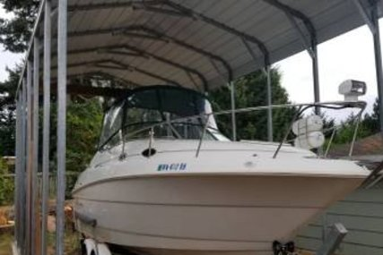 Monterey 24 for sale in United States of America for $18,000 (£13,696)