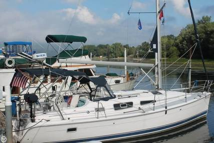 Hunter 336 for sale in United States of America for $69,900 (£54,334)