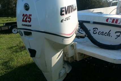 Angler 240 for sale in United States of America for $14,000 (£10,804)