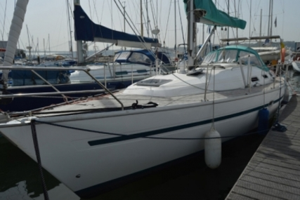 Bavaria Yachts 38 Holiday for sale in Portugal for €55,000 (£47,509)