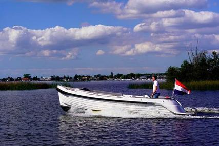Interboat Intender 780 for sale in Netherlands for £47,660