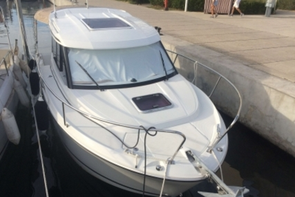 Jeanneau Merry Fisher 695 for sale in France for €45,900 (£41,231)