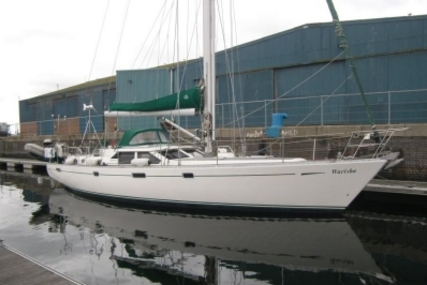 Oyster OYSTER 485 for sale in United Kingdom for £190,000