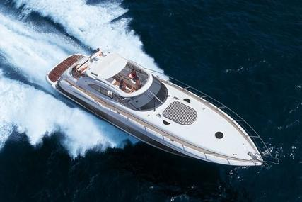 Sunseeker Predator 56 for sale in Greece for €211,000 (£184,828)