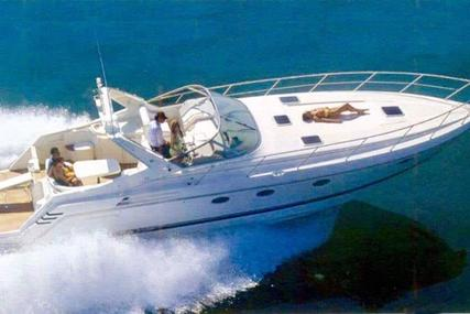 Cranchi Mediterranee 41 for sale in Greece for €89,000 (£78,505)