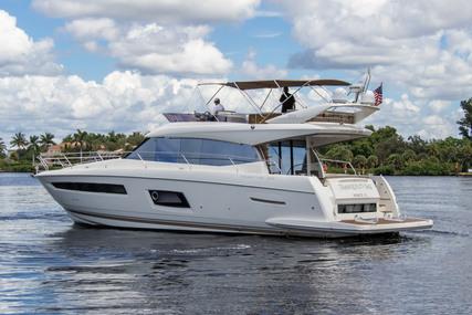 Prestige 550 Flybridge for sale in United States of America for $795,000 (£620,473)