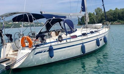Image of Bavaria Yachts 40 Cruiser for sale in Greece for €75,000 (£65,043) Ionian , , Greece