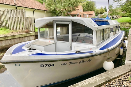 Broom DC 30 for sale in United Kingdom for £26,500