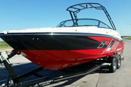 Monterey 25 for sale in United States of America for $88,900 (£68,003)