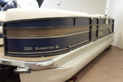 Premier Pontoons 24 for sale in United States of America for $22,999 (£17,492)