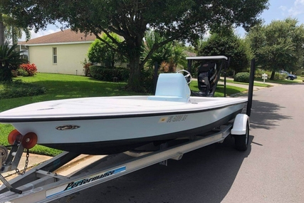 Baycraft 18 for sale in United States of America for $17,000 (£12,935)