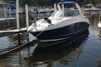 Sea Ray 250 Sundancer for sale in United States of America for $57,999 (£45,631)