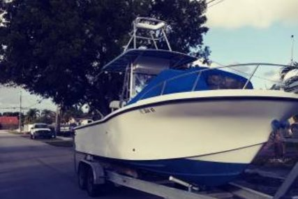 Dusky Marine 28 for sale in United States of America for $21,000 (£15,979)