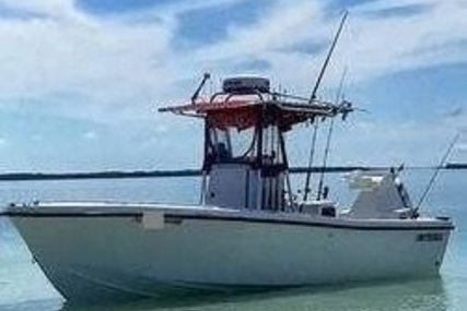 Contender 25 Classic for sale in United States of America for $44,500 (£33,783)