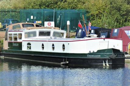Wide Beam Narrowboat Ledgard Bridge for sale in United Kingdom for £169,950