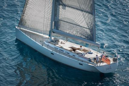 Custom CN Yacht 2000 Felci 71 for sale in Italy for €1,400,000 (£1,237,405)