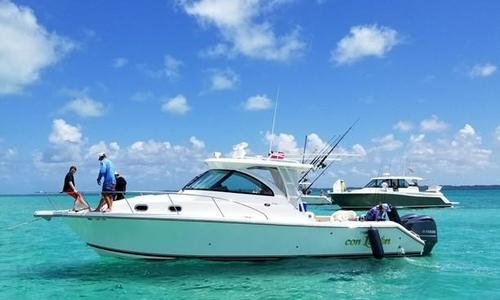 Image of Pursuit OS 345 for sale in United States of America for $298,900 (£230,247) Dania Beach, FL, United States of America