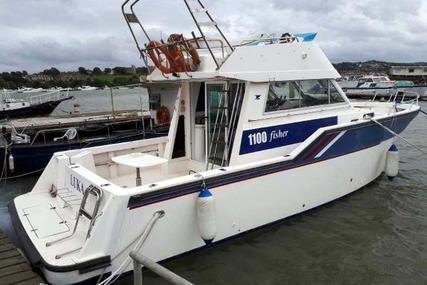 Rodman 1100 Fisher Fly for sale in United Kingdom for £49,900