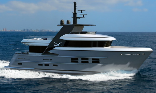 Image of Bandido 80 for sale in Germany for €5,950,000 (£5,297,553) Germany