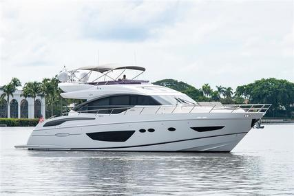Princess S72 Motor Yacht for sale in United States of America for 3.895.000 $ (2.933.181 £)