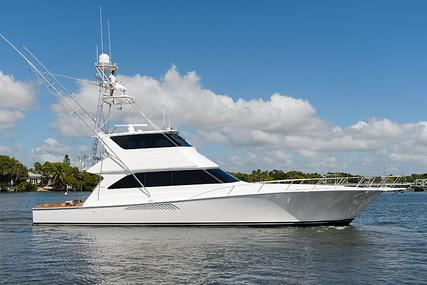 Viking Yachts Enclosed Bridge Sportfish for sale in United States of America for $1,500,000