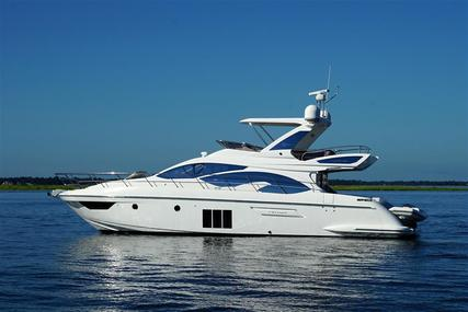 Azimut Yachts Flybridge for sale in United States of America for $925,000 (£703,502)