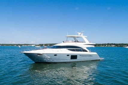 Princess Flybridge for sale in United States of America for $1,795,000 (£1,351,748)