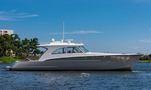 Image of BLACKWELL BOATWORKS Walkaround for sale in United States of America for $2,495,000 (£1,897,555) North Palm Beach, United States of America