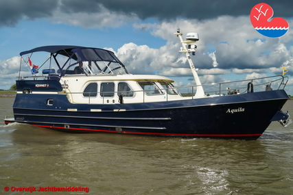 Aquanaut Drifter 1300 CS AK for sale in Netherlands for €329,000 (£288,260)