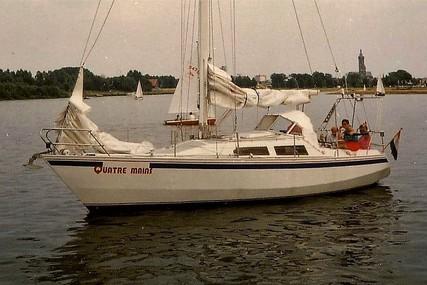 Van De Stadt 34 for sale in Netherlands for €36,500 (£32,498)