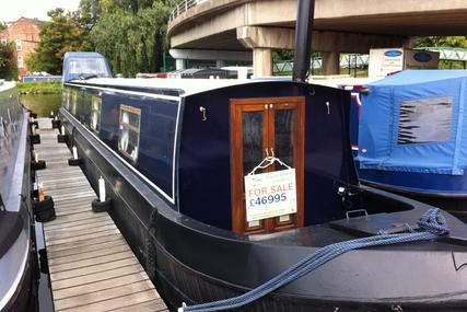 Liverpool Boats Isuzu Engine for sale in United Kingdom for £46,995