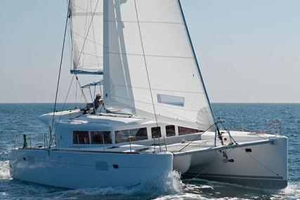 Lagoon 450 for sale in Greece for €390,000 (£348,847)