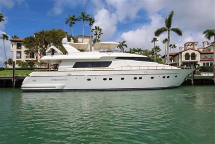 Sanlorenzo 82 for sale in United States of America for $1,789,000 (£1,360,043)