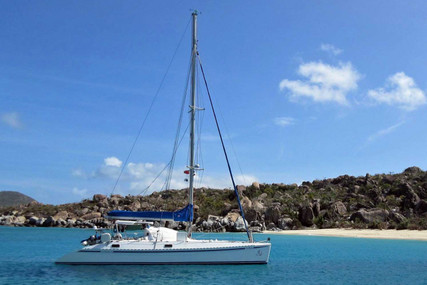 Outremer (FR) Outremer 45 for sale in  for €295,000 (£264,930)