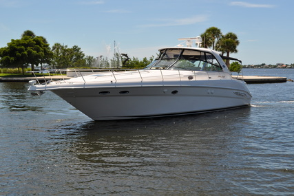 Sea Ray 460 Sundancer for sale in United States of America for $184,900 (£141,501)