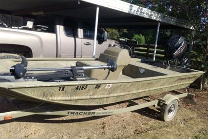 Tracker Grizzly 16 for sale in United States of America for $15,000 (£11,396)